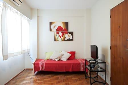 Confortable espacio en Caballito - Buenos Aires - Apartmen