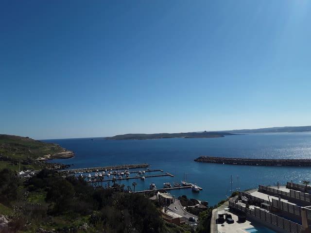 Felluga Harbour View Apartments
