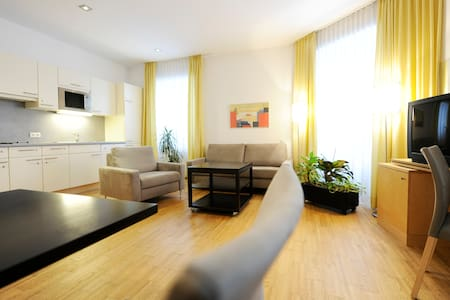 HEINAPARTMENT vienna airport