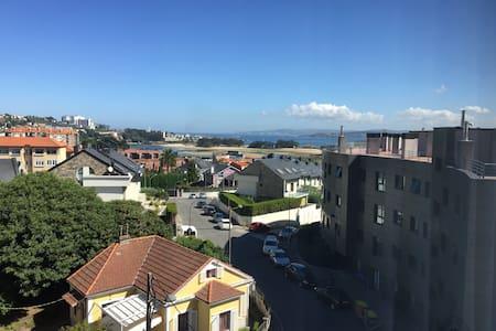 Apartamento cerca de La Coruña - 拉科魯尼亞(A Coruña)