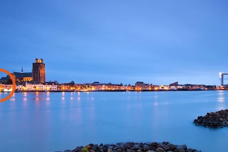 2 pers. StudioPlus - Dordrecht