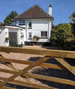 Annexe with en-suite & private entrance,  Sidmouth