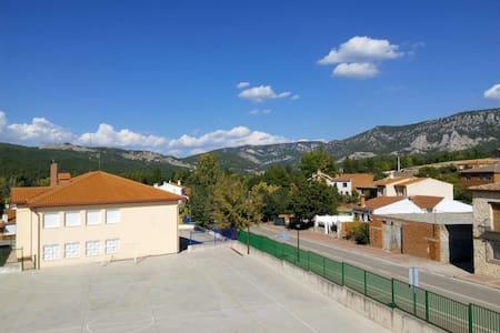 Casa en plena serranía de Cuenca - Cañamares - 一軒家