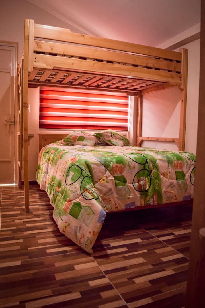 Suite Casa del Árbol Yahuarcocha