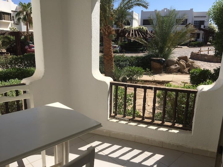 Big Apartment in Delta sharm For relaxing holiday