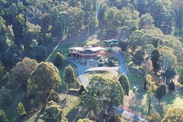 Elite Property Eagles Nest, Tawonga Sth/Mt Beauty