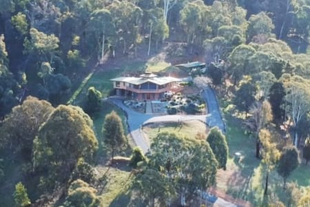 Elite Property Eagles Nest, Tawonga Sth/Mt Beauty