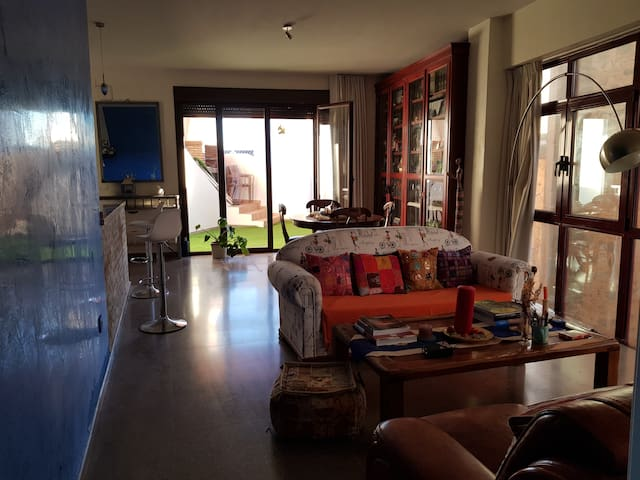casa apartamento rural El Ventanal