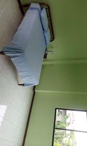 Cómoda habitación privada