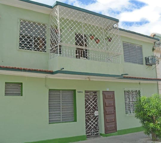 Comfort of your own apt  in central cienfuegos