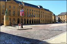opéra théâtre de Metz