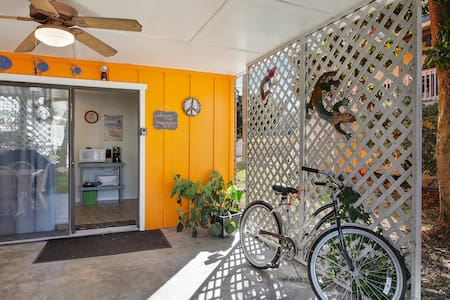 Tangerine Dream Unit B/Adorable apartment