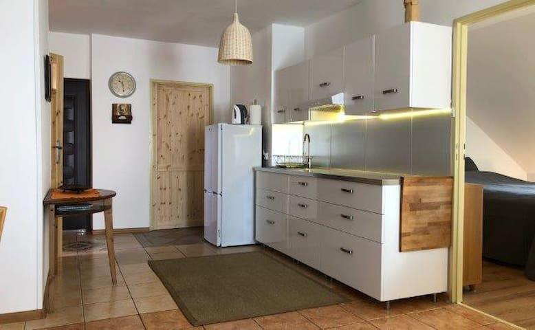 Apartament Pod Kasztanami