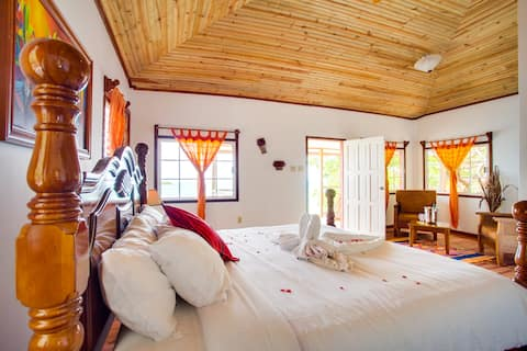 Yok Ha Resort, Honeymoon Suite on Private Island