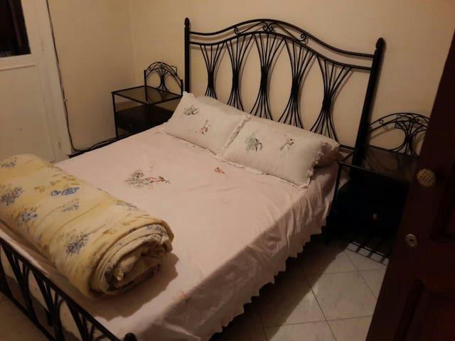 belle chambre au centre ville - El Jadida - Apartment