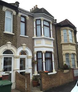 Short term let of lovely double. - London - Haus