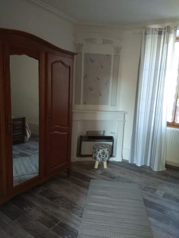 Armoire Chambre 1