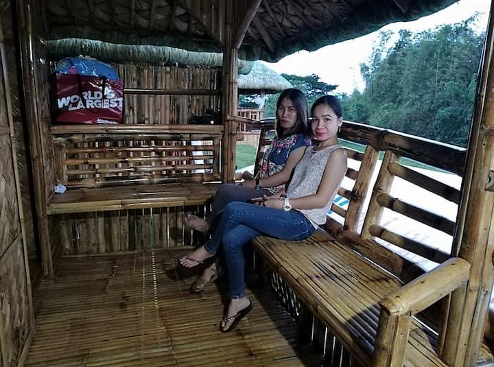 Love Lodges relax II