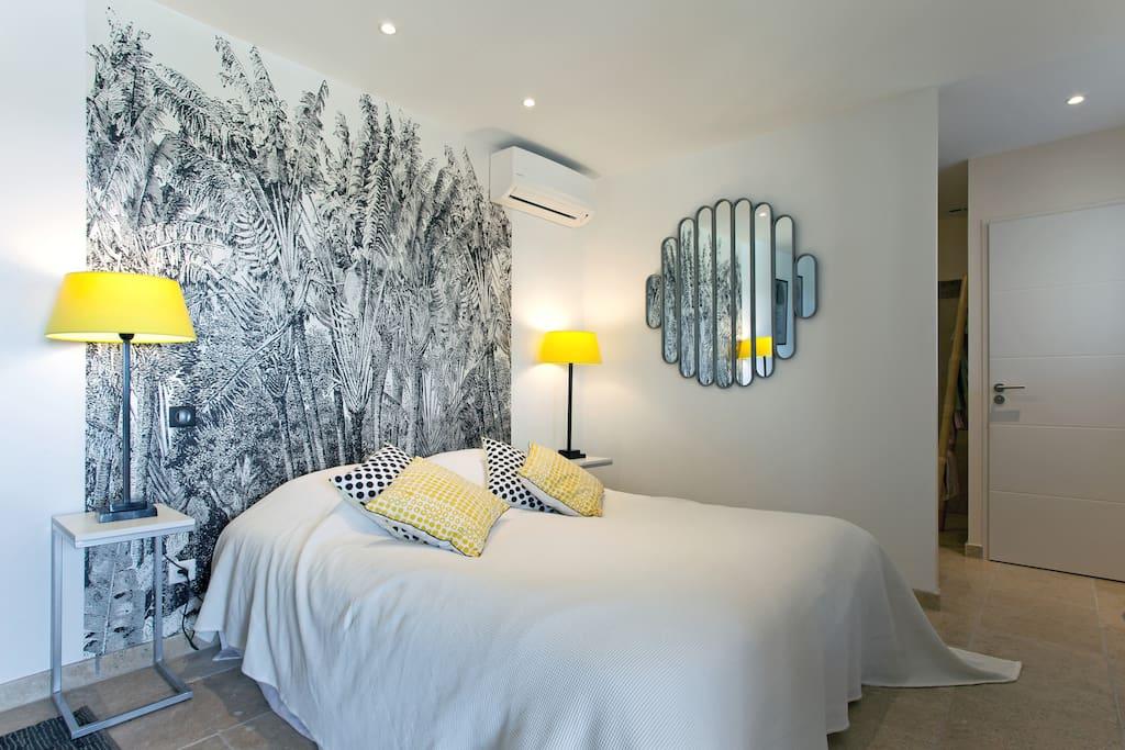 Chambre d 39 h te en camargue bed breakfasts zur miete in - Chambre d hotes saintes maries de la mer ...