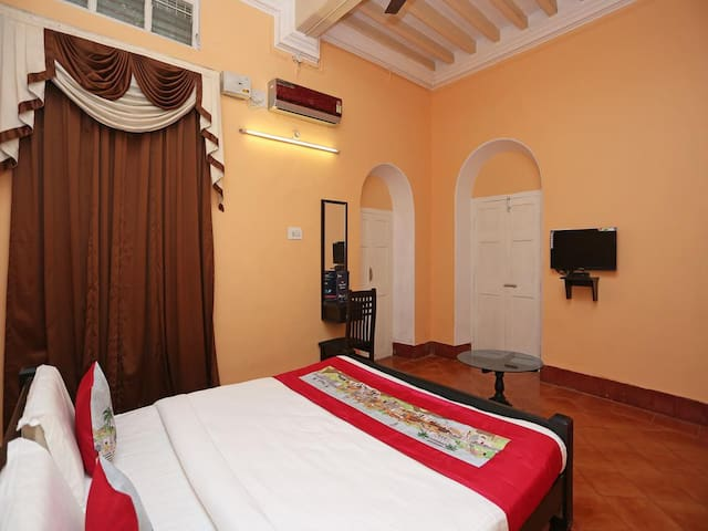 Peaceful Abode near Mysore Zoo for Group Bookings