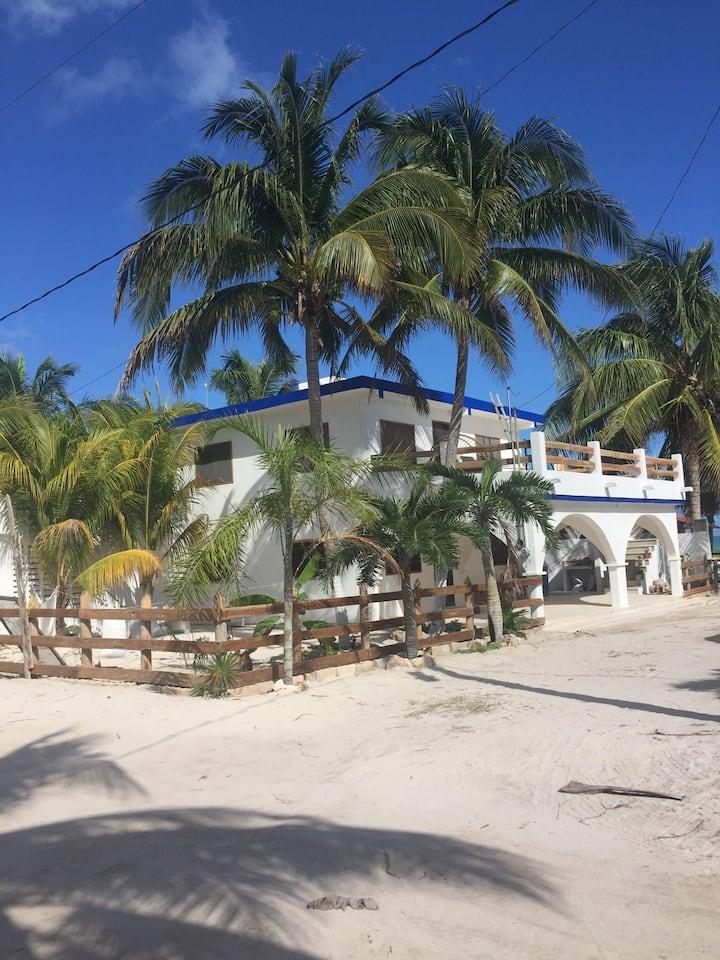 El Cuyo, Yucatán México