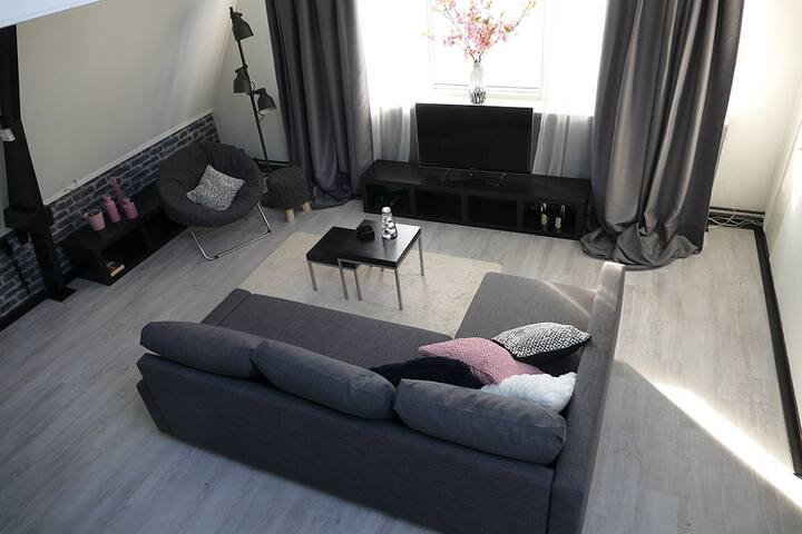 Zence Appartement