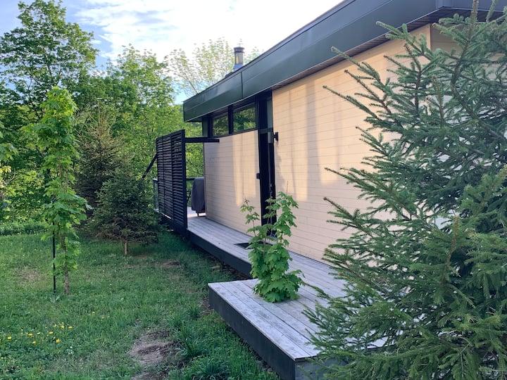 Cabin Sutton 244