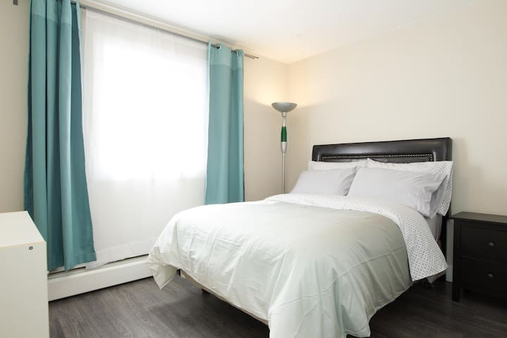 Cozy Condo Near Whyte Avenue - Edmonton - Apartmen