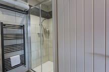 Birdoswald Bathroom