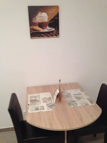 New apartment near to city center - Saraievo - Apartamento