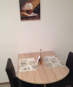 New apartment near to city center - Sarajewo