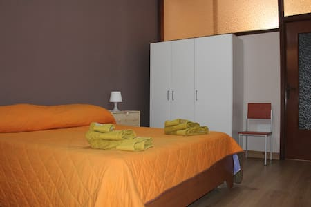Home MIMMA centro Sicilia
