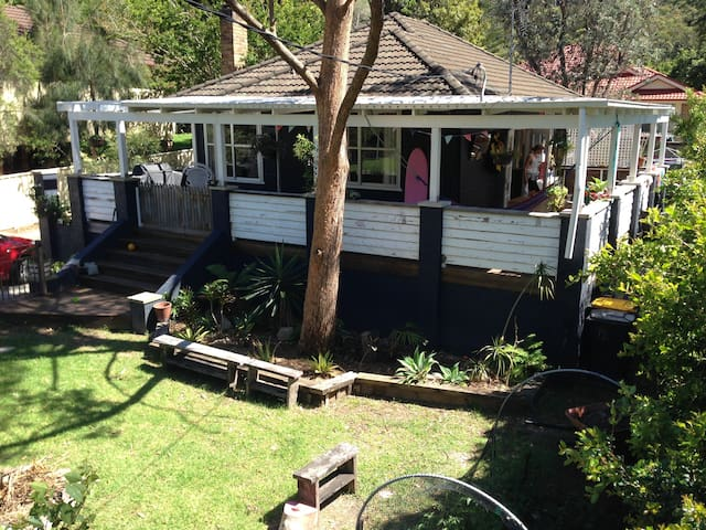 Beach House by the sea - Stanwell Park - Rumah