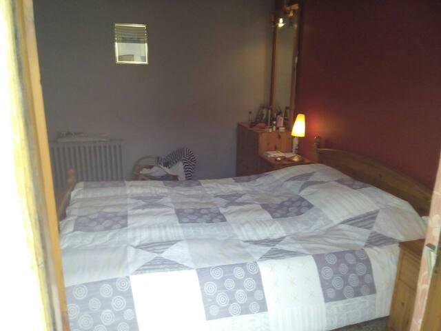 Location chambre a Vilassar de Mar - Vilassar de Mar - Appartement