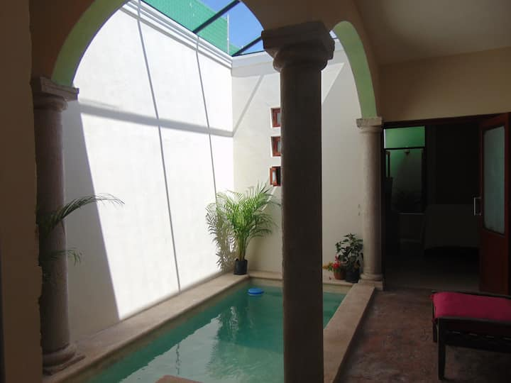 Casa Paz 2, Clean, Private, utilities included