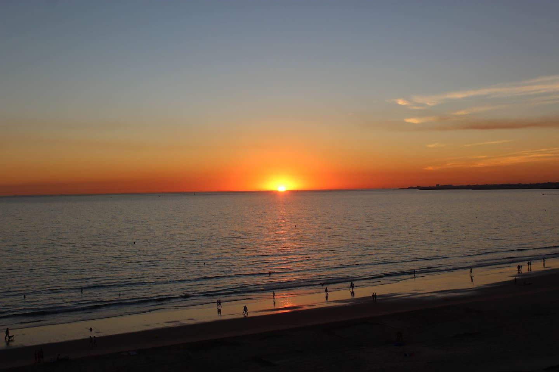"""Playa """"Las Redes""""/Beach """"Las Redes"""""""