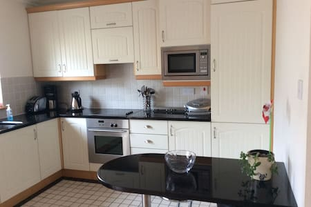 Silversands Apartment, Rosslare Strand, Co.Wexford - 2 Bed - Sleeps 4/5