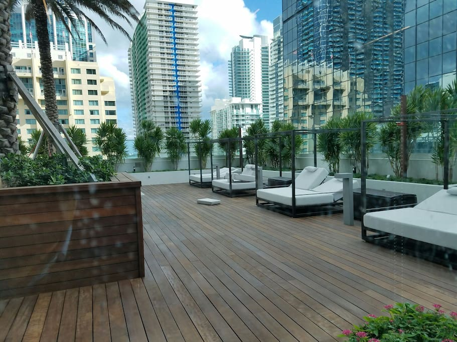 Gorgeous lux great location lovely views parking - Appartement de luxe miami beach m butler ...