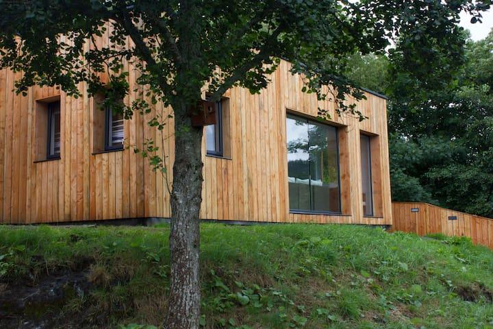 Loch tay Cabin - Fearnan - Houten huisje
