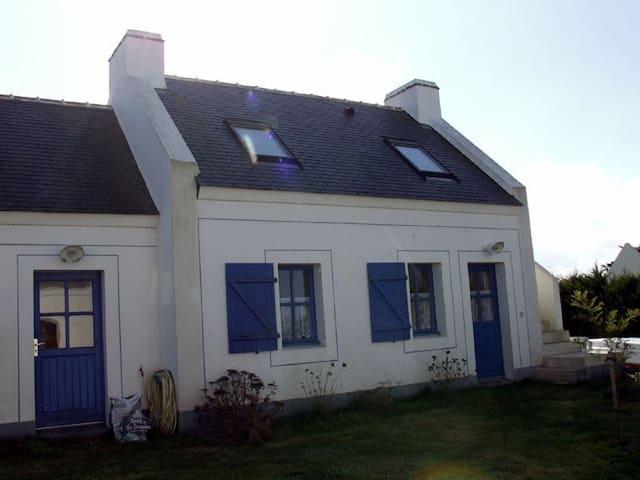 Maison de vacances Belle-île-en-mer - Locmaria