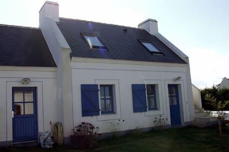 Maison de vacances Belle-île-en-mer - Locmaria - Hus