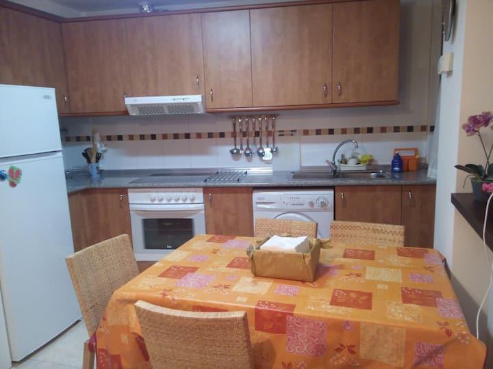 Apartamento Villanúa