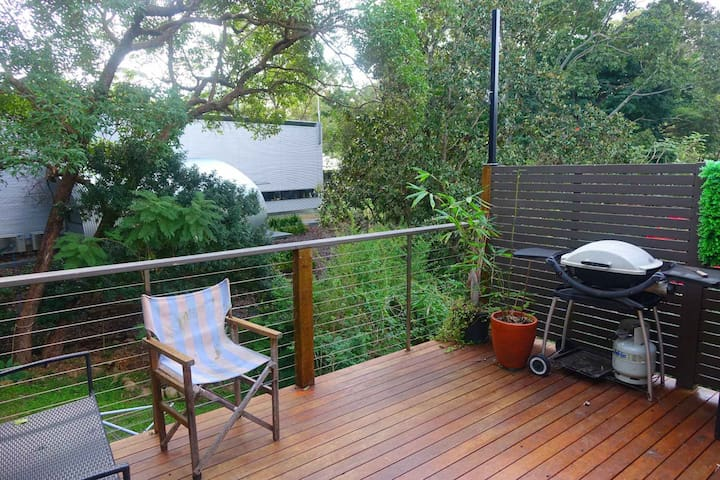 Stunning Taringa Accommodation