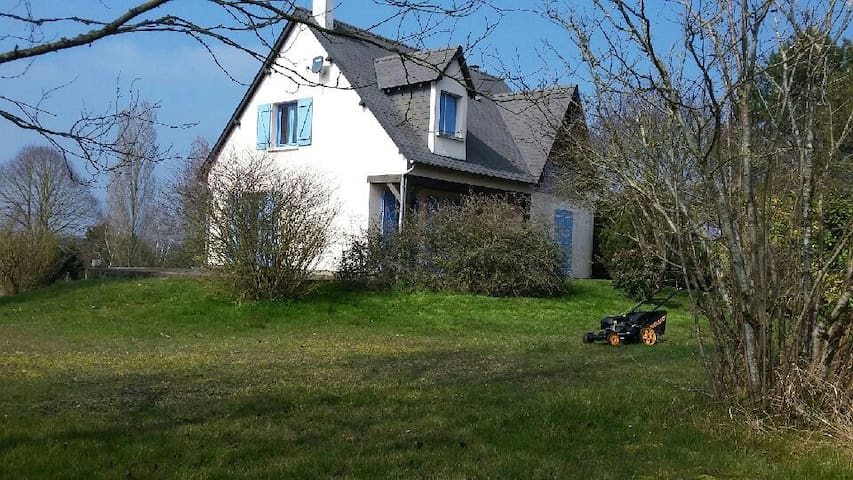 My home - Near Luynes - Luynes - Ev
