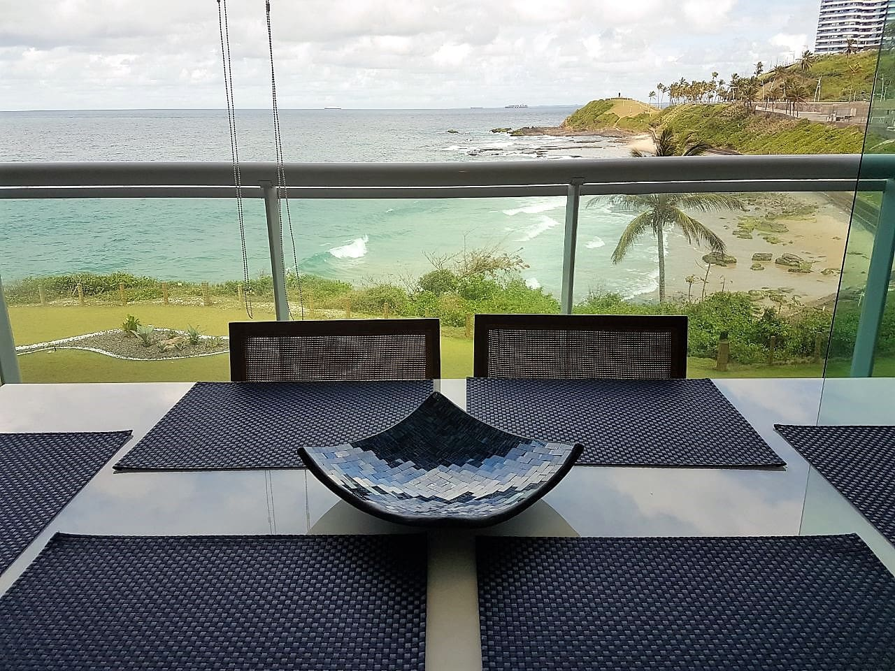 Fully furnished apartment - Stunning View - Apartments for Rent in ...