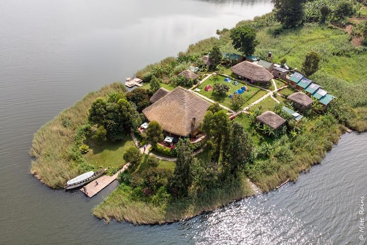 Entusi Resort and Retreat Center
