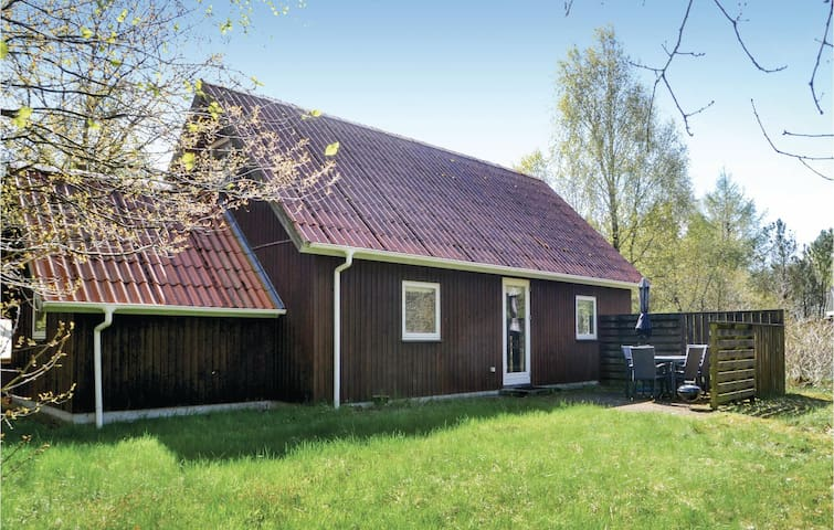 Holiday cottage with 3 bedrooms on 95m² in Give