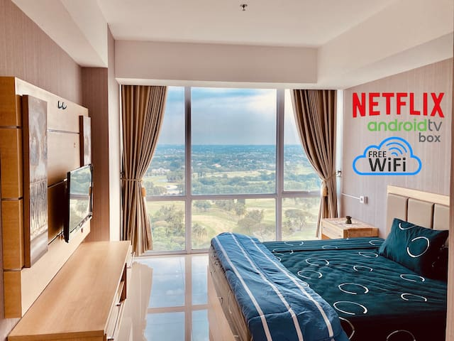 Super View 2 BDR *PROMO 3 Nights* {Disinfected}