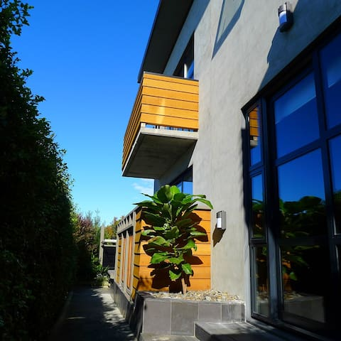 New Inner City Studio Apartment 2 - Dunedin - Apartamento