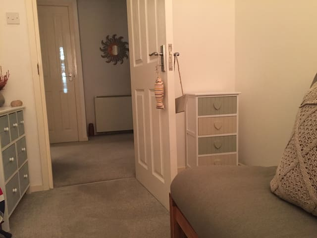 Cosy Single room - Fulbourn - Byt